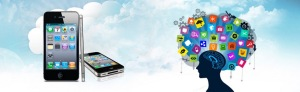 Bigdata and mobile app